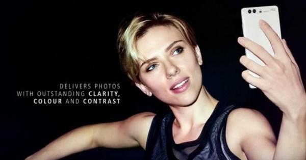 Scarlett-Johanssonl_Huawey-P9