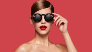 SnapChat Specatacles Sunglasses